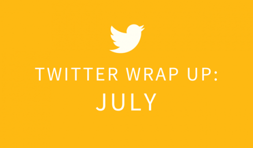 This July on Twitter – Aged Care wrap up
