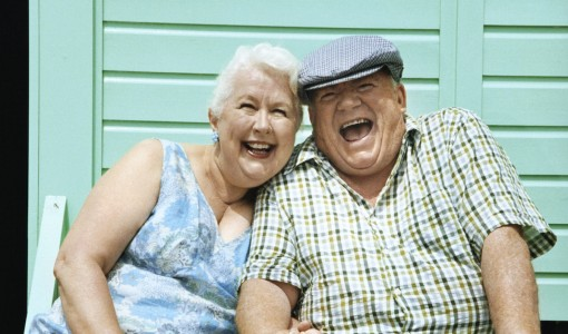 Facts and Figures: Australia's ageing population