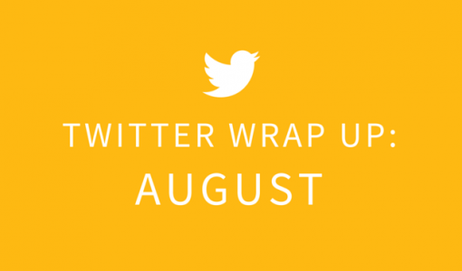 This August on Twitter – Aged Care wrap up