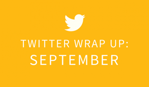 This September on Twitter – Aged Care wrap up