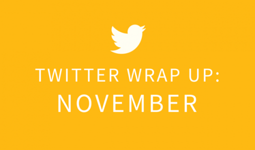 This November on Twitter – Aged Care wrap up