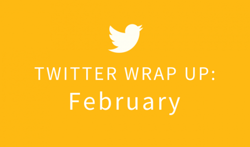 This February on Twitter – Aged Care wrap up