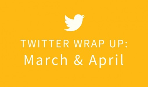 This March & April on Twitter – Aged Care Wrap-Up
