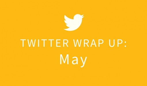 This May on Twitter – Aged Care Wrap-Up