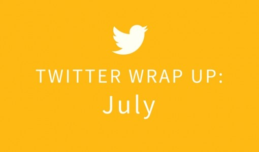 This July 2016 on Twitter – Aged Care Wrap Up