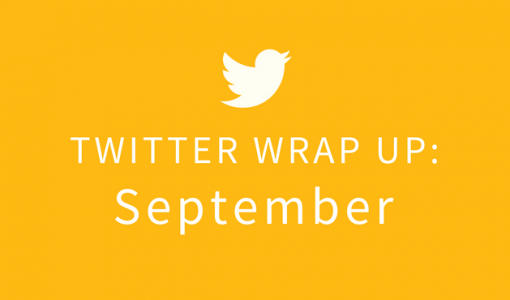 September 2016 on Twitter – Aged Care Wrap Up