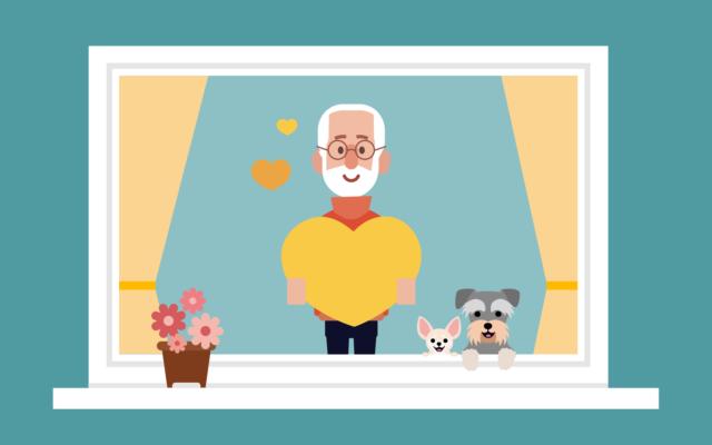 GOOD NEWS STORIES: CELEBRATION, INNOVATION, CONNECTION & KINDNESS